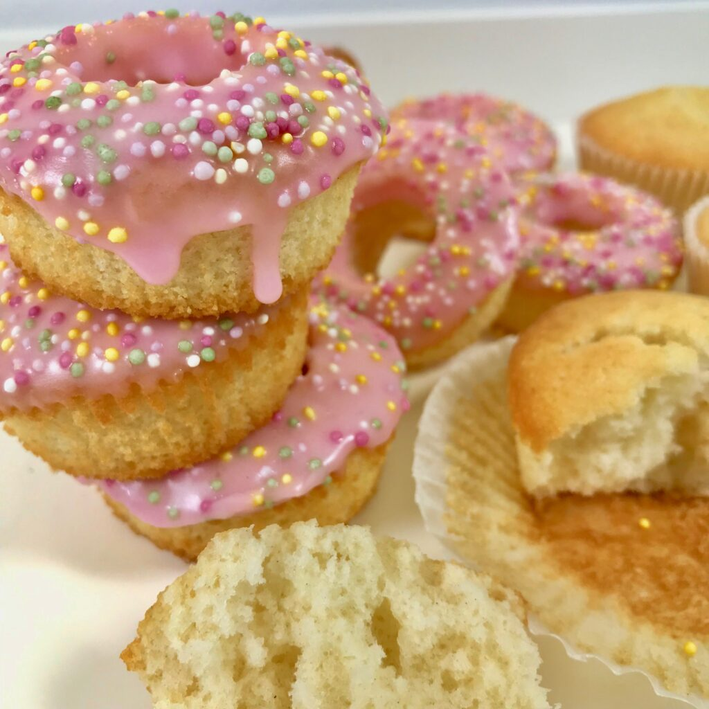 Muffinsdonuts